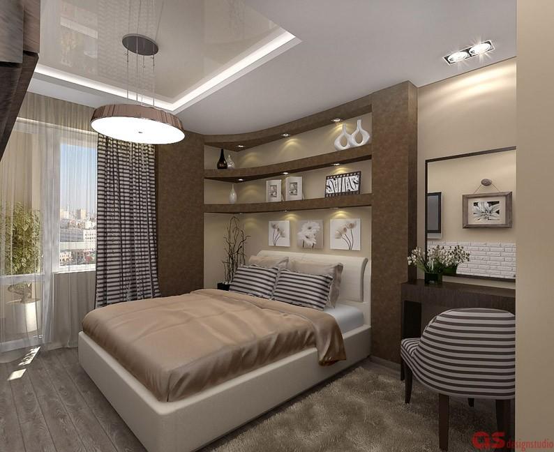 Спальня Уфа1