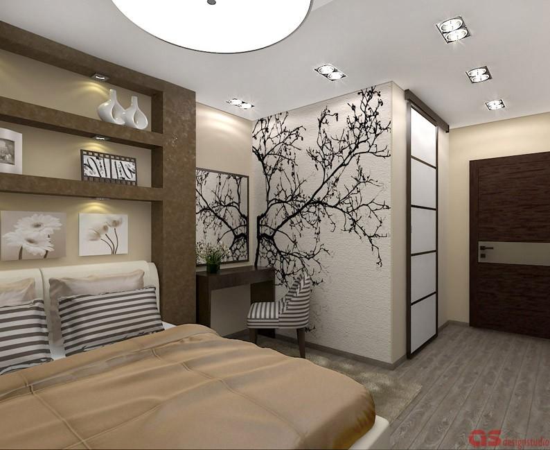Спальня Уфа2