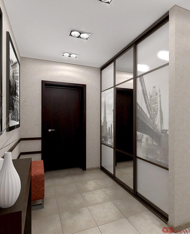 Холл 3